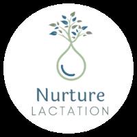Nurture Lactation Consultant Logo
